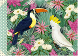 Carnet illustré 10 x 15 cm