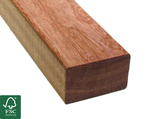 Angelim Pedra FSC 100 % Unterkonstruktionsholz, 45x70x2440 mm