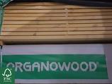 OrganoWood FSC Mix Credit Unterkonstruktionsholz, 45x70x4200 mm