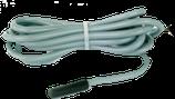 SN8P0A3000-SONDA PVC NTC 6*40 3MT