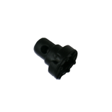 4301007000-BLACK TWO WAY PIN