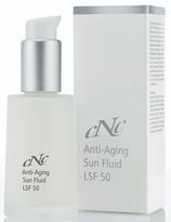White Secret Anti-Aging Sun Fluid LSF 50 (30ml)