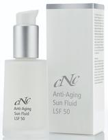 CNC White Secret Anti-Aging Sun Fluid LSF 50 (30ml)