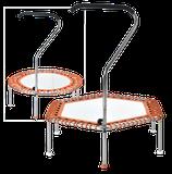 Trampoline aquatique Waterflex