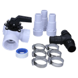 Kit By Pass 32 / 38 mm