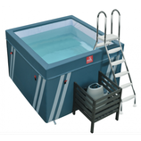 Fit's Pool (sans Aquabike)