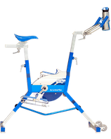 Aquabike Waterflex WR4 Air