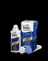 Boston® Simplus Ein-Flaschen-Kombi-Lösung 120ml + Behälter