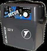 LACME SECUR 300, 12 Volt Batteriegerät
