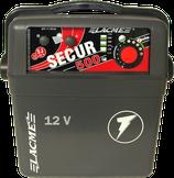LACME SECUR 500, 12 Volt Batteriegerät