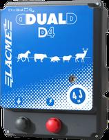 LACME Akku- und Netzgerät DUAL D4
