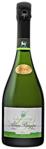 Champagne Brut BIO Millésime 2014