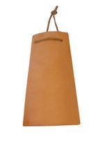 Tegola terracotta mini cm7x6cm