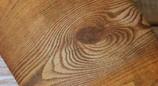 feltro 3 mm effetto legno 25x40 cm