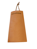 Tegola terracotta media cm14,5x11