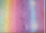 Pannolenci arcobaleno 50x40 cm