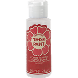 Flacone Acrilico - ToDo Paint - 59 ml