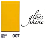 Ferrario Gloss Shine 007 Giallo 150 ml