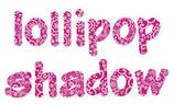 alfabeto lollipop