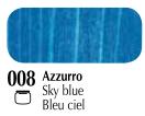 DecoLegno 08 Azzurro