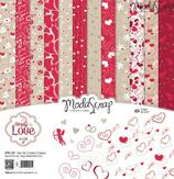 ModaScrap Simply love
