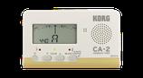 Korg Metronom CA -2, LCD Tuner