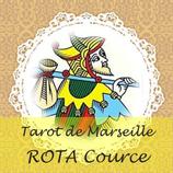 神聖幾何学マルセイユタロット講座ROTAコース