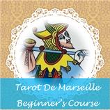 神聖幾何学マルセイユ・タロット3講座同時申し込み