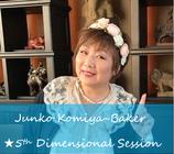 JUJU/小宮ベーカー純子個人セッション