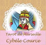 神聖幾何学マルセイユ・タロット講座キュベレコース
