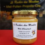 RM - Miel d'Ecureuil