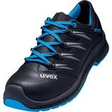 UVEX 2 trend S3 SRC Sicherheits-Halbschuh