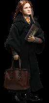 Star Ace Ginny Weasley Harry Potter