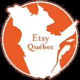 Faites un don pour la mission de Etsy Québec!