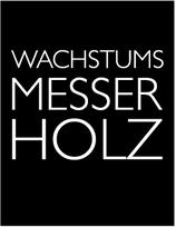 WACHSTUMSMESSER WEISS HOLZ