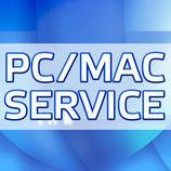 PC/ MAC EINRICHTEN & AUFRÜSTEN