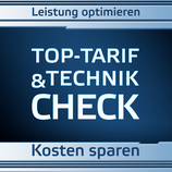 TARIF & TECHNIK TOP CHECK