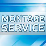 MONTAGE- INSTALLATIONSSERVICE