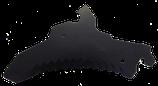 ROT 0070 - Couteaux pour remorques autochargeuses Poettinger - Codice 434100