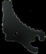 ROT 0054 - Couteaux pour presse de balle cylindrique Feraboli