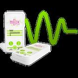 mBox – Elektromagnetisches Frequenzgerät