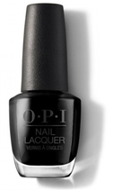 OPI nail lacquer lady in black 15 ml
