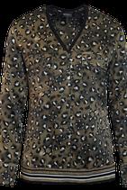 Bluse  von Sportalm Gr. 46