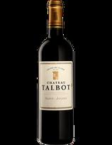 St Julien, Château Talbot, 4ème Cru Classé 2015