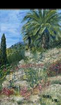 Cartes postales d'après les tableaux de VANNA