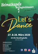 2020-03-27+28 Frühlingskonzert