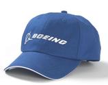 Boeing Logo Cap