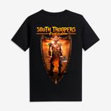 Carte d'adhésion FHMC + tee shirt SOUTH TROOPERS FESTIVAL 2018