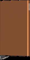 Secrid Cardprotector Rust