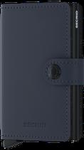 Secrid Miniwallet Matte Nightblue
